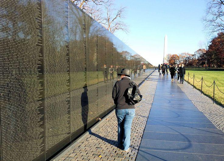 17 Best images about Washington DC on Pinterest Vietnam