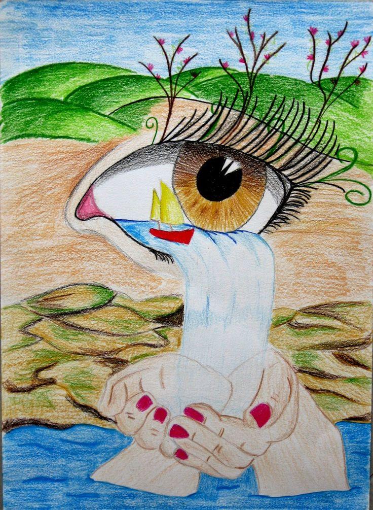 immagin@rti: Dreams and Surrealism - Sognare ad occhi aperti