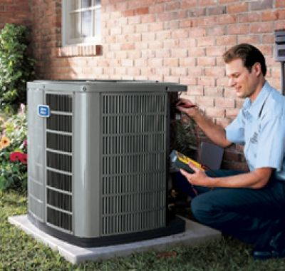 Diamond Heating And Air Conditioning Of The Woodlands