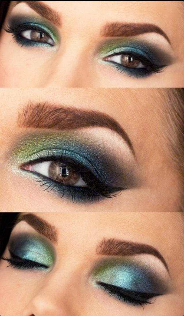 Makeup Tricks For Blue Eyes - Mugeek Vidalondon