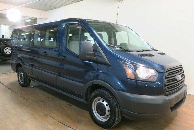 Ebay Advertisement 2016 Transit Connect Xl 15 Passenger 2016 Ford Transit Wagon Xl 15 Passenger Ford Transit Passenger Vehicle Warranty