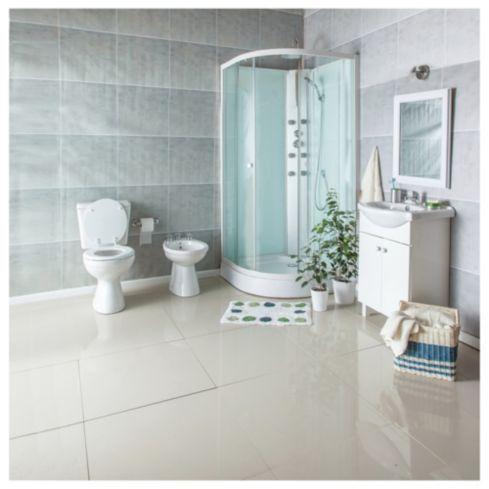 Las 25 mejores ideas sobre ducha de hidromasaje en for Sodimac griferia ducha