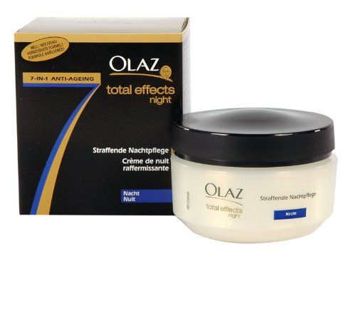 Face Cream Anti-Aging Moisturizer night Firming Total Effects 50ml - http://best-anti-aging-products.co.uk/product/face-cream-anti-aging-moisturizer-night-firming-total-effects-50ml/