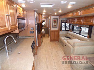 New 2017 Tiffin Motorhomes Allegro 31 SA Motor Home Class A at General RV | North Canton, OH | #148389
