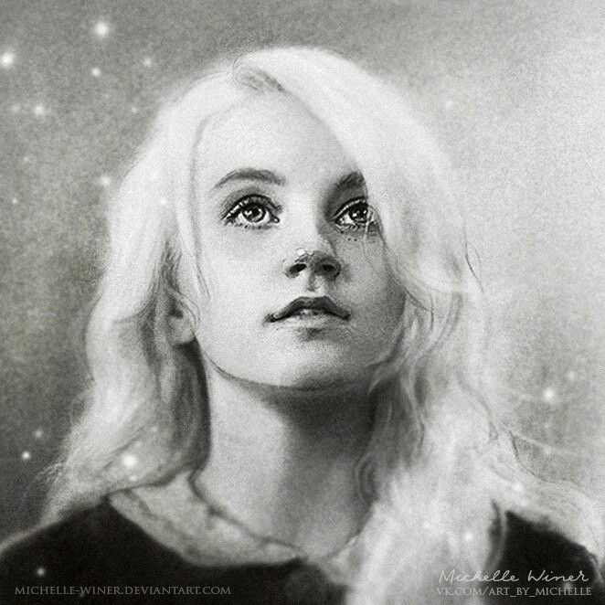 Luna Lovegood                                                                                                                                                                                 More