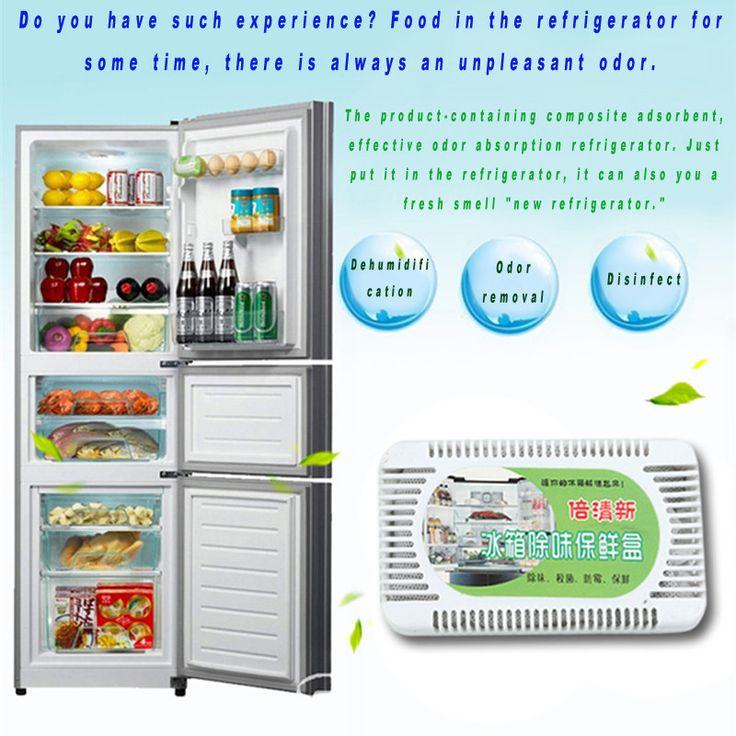 Caixa de Bambu Carvão Ativado Desodorante Geladeira geladeira Geladeira Purificador De Ar Cheiro Removedor de Odores ZQ879638 em Desodorante para Calçados de Home & Garden no AliExpress.com   Alibaba Group