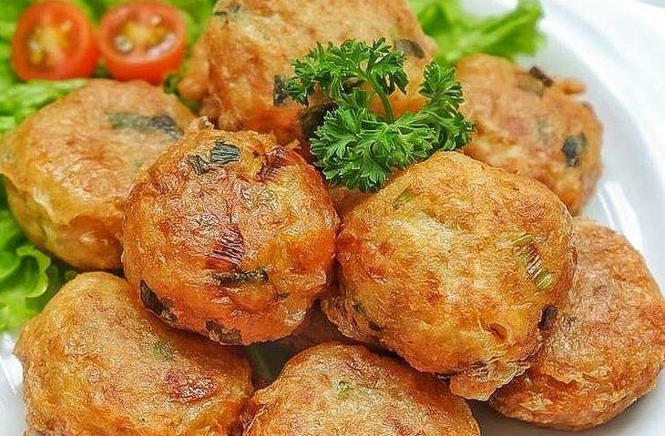 Resep Perkedel Kentang Enak Dan Mudah Cobain Yuk Resep Resep Masakan Indonesia Resep Masakan Resep
