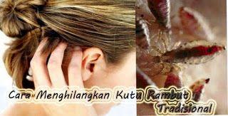 Artikel ini mengulas informasi pengobatan kutu rambut tradisional dengan mudah dan tanpa efek samping