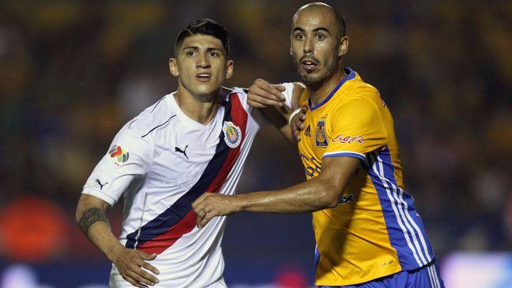 Final Chivas-Tigres mete en problemas a la liga #FansnStars