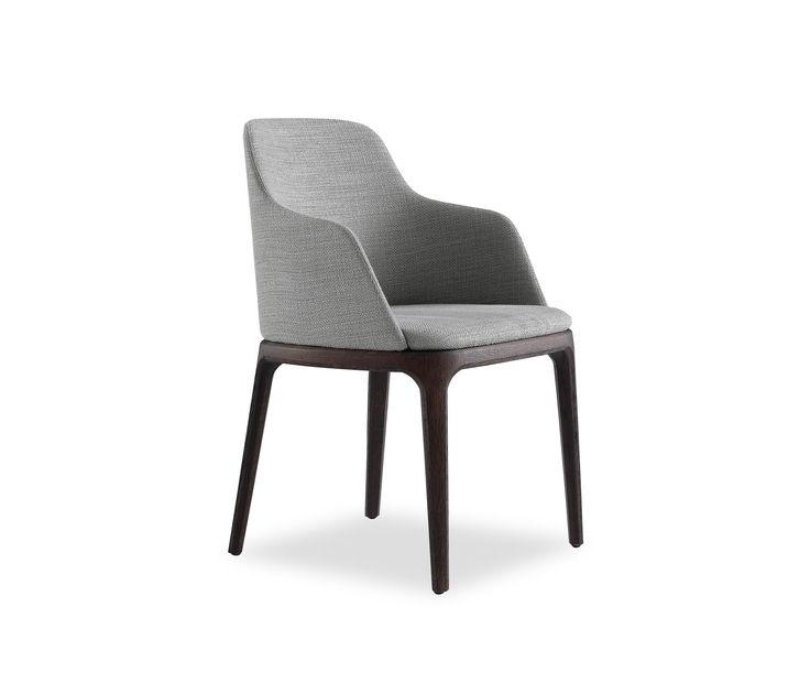 La silla como elemento estético siempre en línea con las tendencias más actuales de la casa. Una declaración de estilo que encuentra confirmación en..
