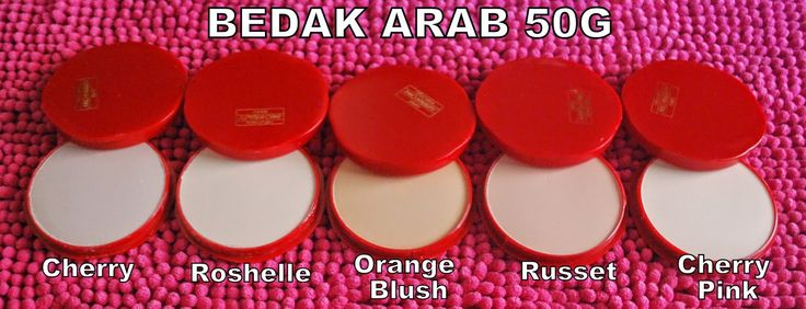 Bedak Arab Kokuryu or Super Summer Cake are well known for Compact Beauty Foundation. Best for glowing and pinkish beauty face. Interested can order by pm me. Thank You