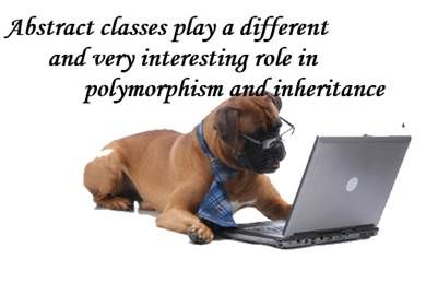 Polymorphism and Inheritance (All About Abstract Classes in C#)