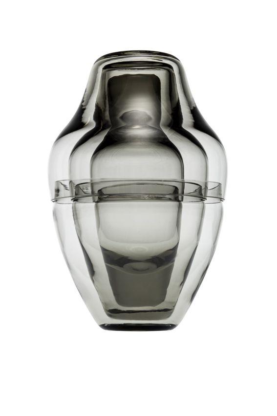 Babushka-lasisto harmaa