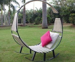 Hammock Rocking Chair