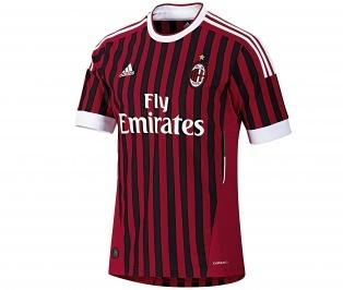 Milan AC shirt