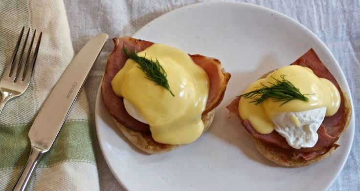 The Complete Guide to Making Eggs Benedict at Home