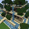 Minecraft est un jeu de construction libre développé par Markus Persson plus connu sous le pseudo de Notch. Le boss final de ce jeu est...