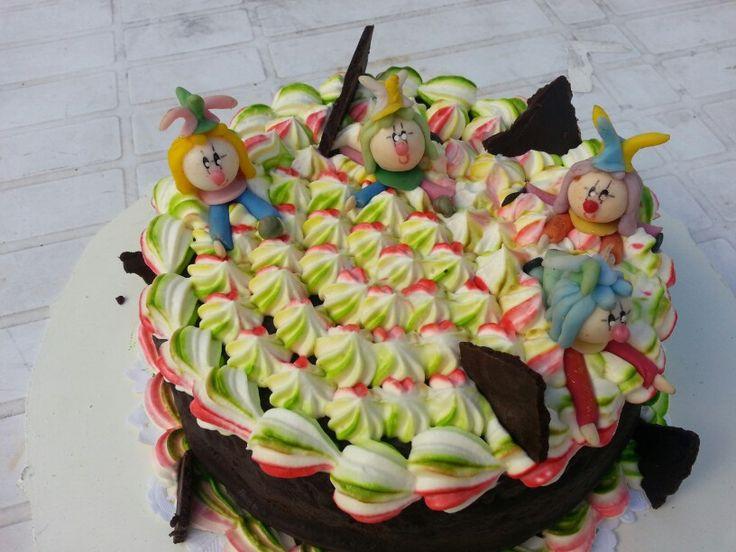 Sweet treats by Luciana  Manso