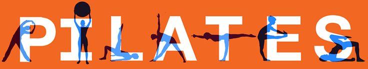 Pilates é um exercício que ajuda no alongamento e no fortalecimento muscular