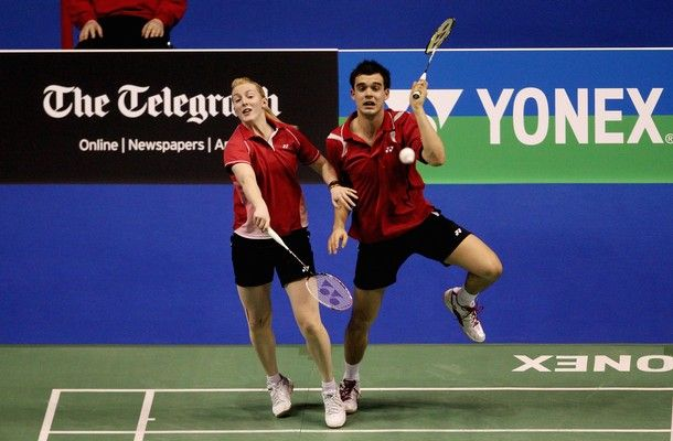 Badminton Players at Olympics | Badminton players could be forced to wear skimpy skirts (not the men)