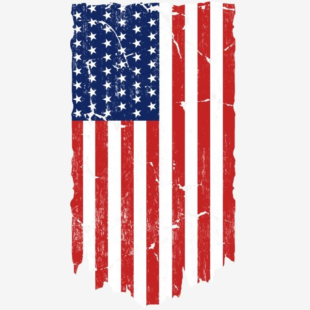 Usa Flag Png Vertical American Day Grunge Style Effect Art Clipart Usa American Png Transparent Clipart Image And Psd File For Free Download Art Clipart Clip Art Flag Vector