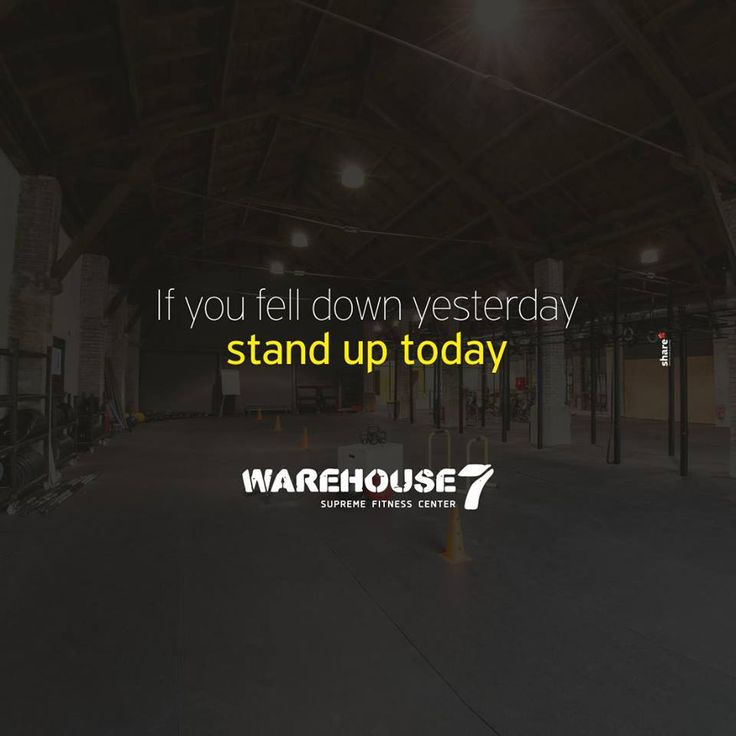 Food for ~thought~ #wh7 #warehouse7