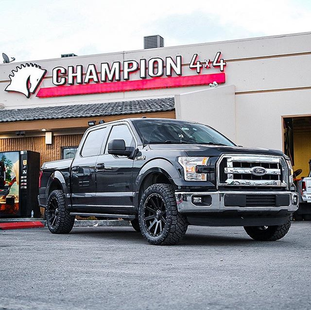 Lifted Ford F150 For Sale Craigslist Miami Florida ...