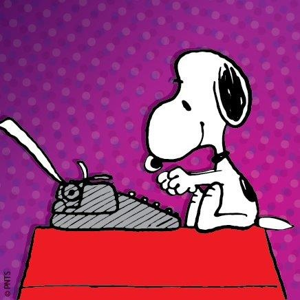 Follow @SnoopyPins! :) #Snoopy #Peanuts
