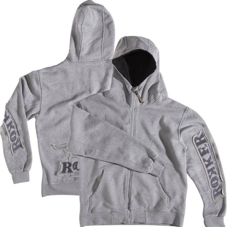 ROKKER hoodie