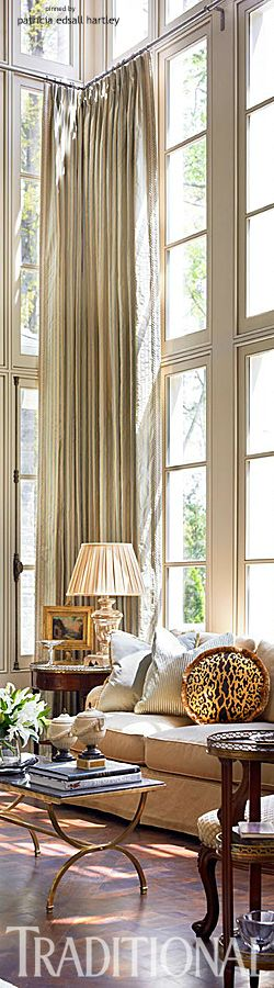 Traditional Living Room Window Treatments 1162 best window coverings images on pinterest | curtains, window