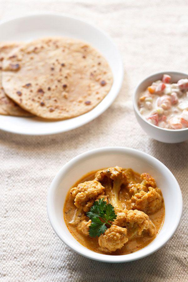 gobi masala recipe, how to make gobi masala recipe restaurant style