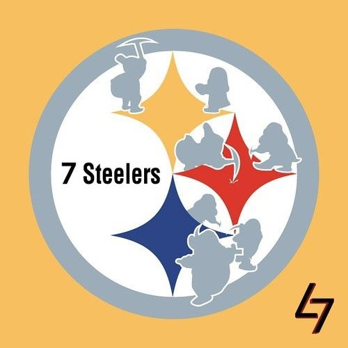 Nfl Afc Team Logos Redesigned With Disney Characters Nfl Logo