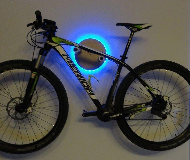 Die besten 25 rennrad wandhalterung ideen auf pinterest rennrad st nder fahrradhalter und - Rennrad wandhalterung ...