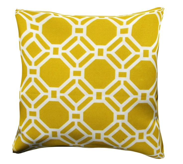 Modern Pillow Covers Etsy : 1000+ images about Pattern on Pinterest Geometric shapes, Chain links and Gray