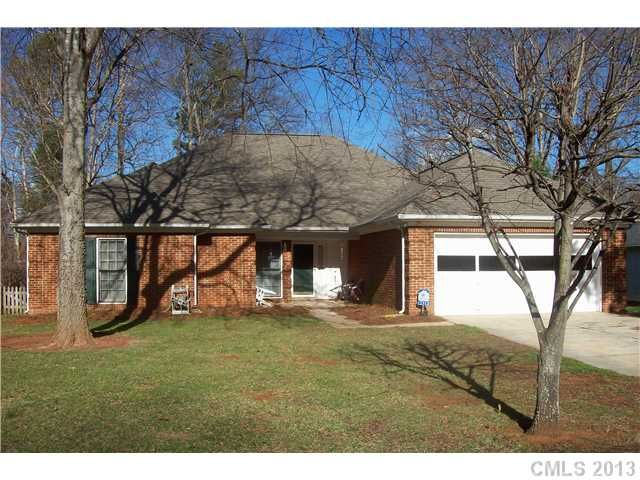 Rooms For Rent Troutman Nc