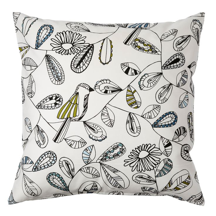 SNABBVINGE Cushion cover - IKEA