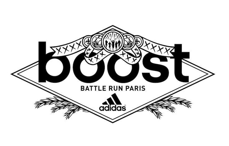 Choisis ta team et rejoins la Boost Battle Run
