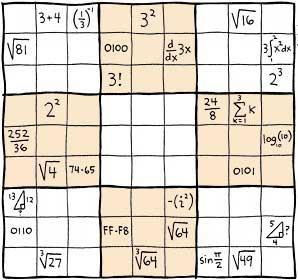 Sudoku potenciado!