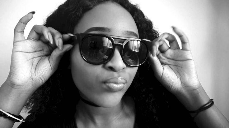 For the love of sunglasses Sunglasses Haul| Thoughtsofaleo - YouTube