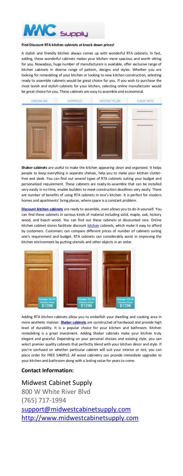 top 25+ best rta kitchen cabinets ideas on pinterest   dark