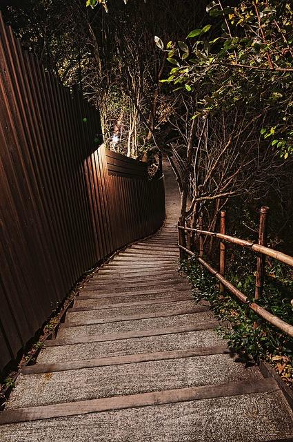 Visit a Onsen in Japan (Kurokawa Onsen)