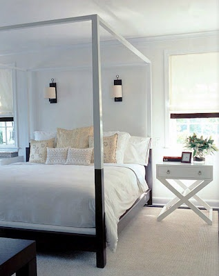 Contemporary Four Poster Bed 19 best four poster beds images on pinterest | 3/4 beds, four