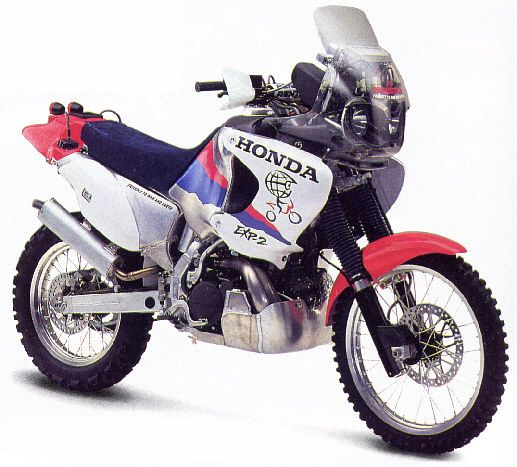 Motos del Dakar - Página 3 - ForoCoches