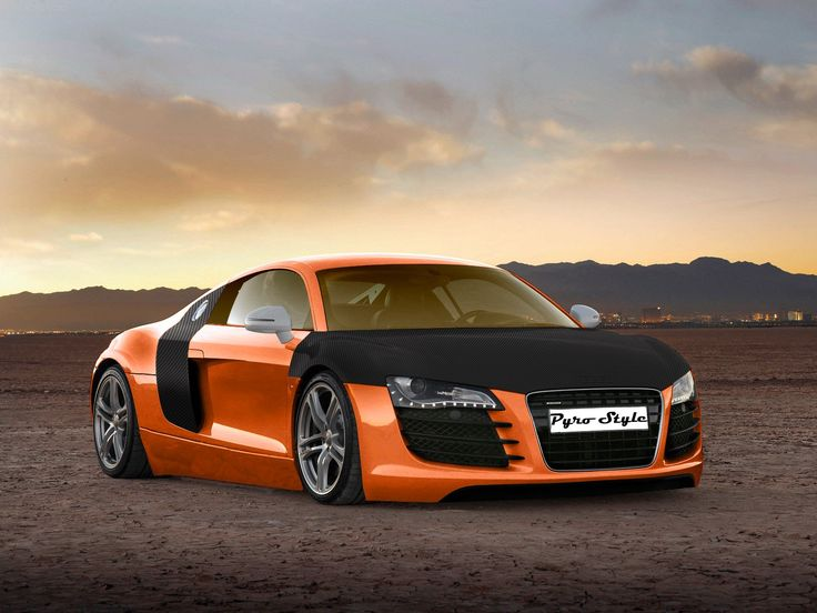 80 best Audi images on Pinterest | Future car, Futuristic cars and