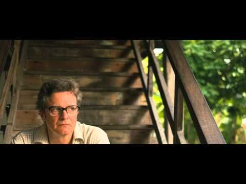 ▶ The Railway Man (2013) Official Trailer - YouTube  war veteran with ptsd seeking revenge