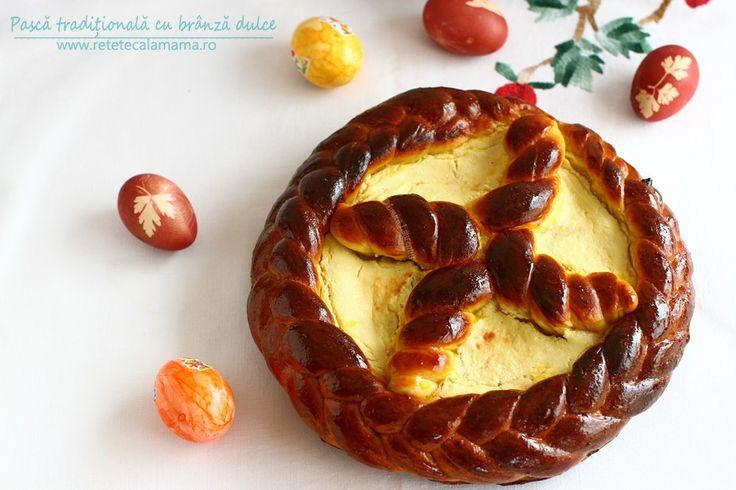 Pasca, desertul tradițional de Paște al românilor Pasca, acest preparat culinar atât de îndrăgit de români, nu a definit-o nimeni mai succint și totodată mai completca Radu Anton Roman în...