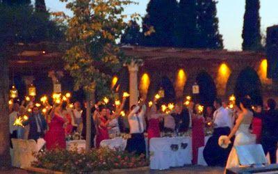 Argentikon Chios Wedding ~ Weddings in Greece