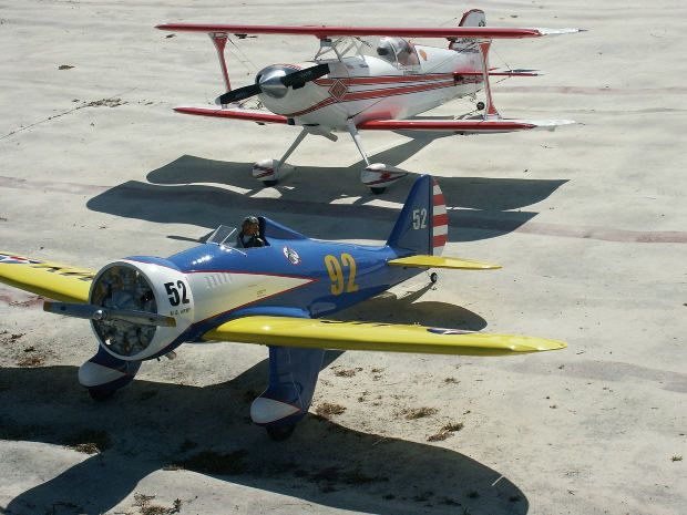 how to build a foam rc plane from scratch
