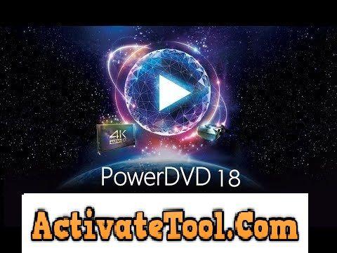 cyberlink powerdvd ultra 3d 14 crack & serial key