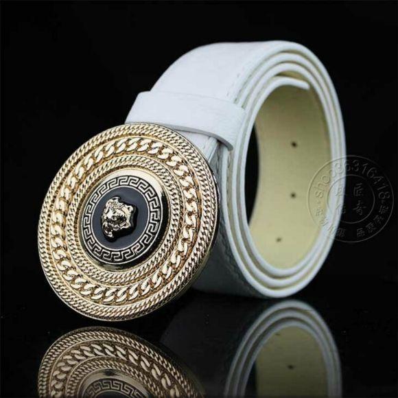 New Versace Belts For Men